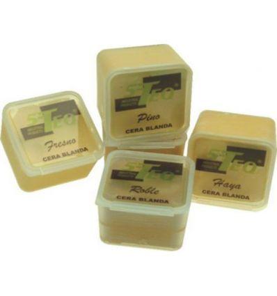 Taco cera blanda 101 24gr. teca de 5-teq caja de 6 unidades