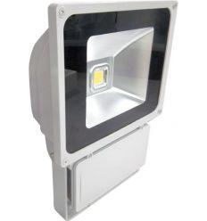 Proyector led 80w 5600lum.6400k ip65 de marca