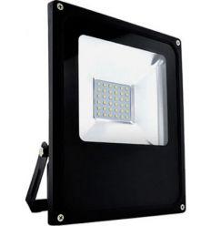Proyector led ngr.30w 2100lum.6000k ip65 de marca