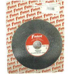 Muela esmer.mdcip-175x20x32/1a-60 gris de faiot