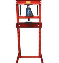 Prensa hidraulica 20tn 0-725mm 84kg de abratools