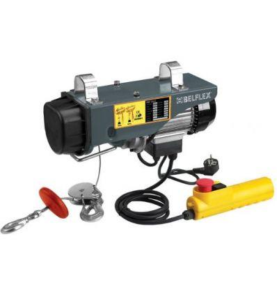 Polipasto electrico pbf-300e 1200w c/car de abratools