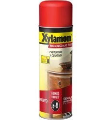 Xylamon matacarcomas 5244866 250ml spray de xylamon caja de 10