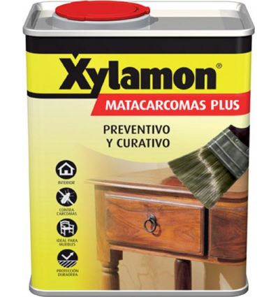Xylamon matacarcomas 678050089 5lt de xylamon