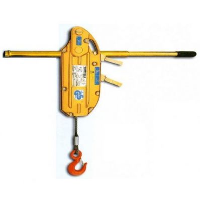 Aparato de traccion 32-a s/cable de alba