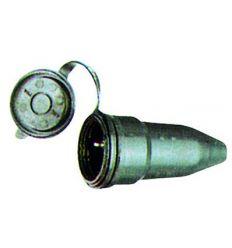 Base caucho 1082050 230v/16a de asein