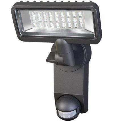 Proyector led 18w sensor 1080lum.1179610 de asein