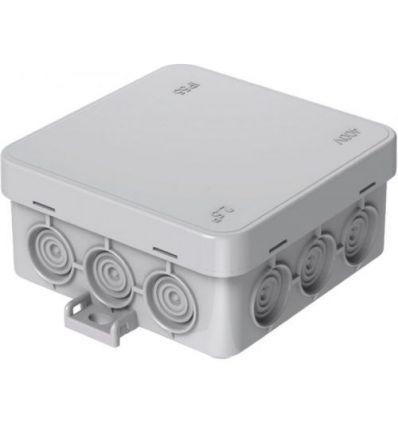 Caja 3052 estanca 85x85 ip55 de famatel caja de 8 unidades