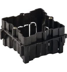 Caja 3102 empotrar universal 66x66x41 de famatel caja de 20