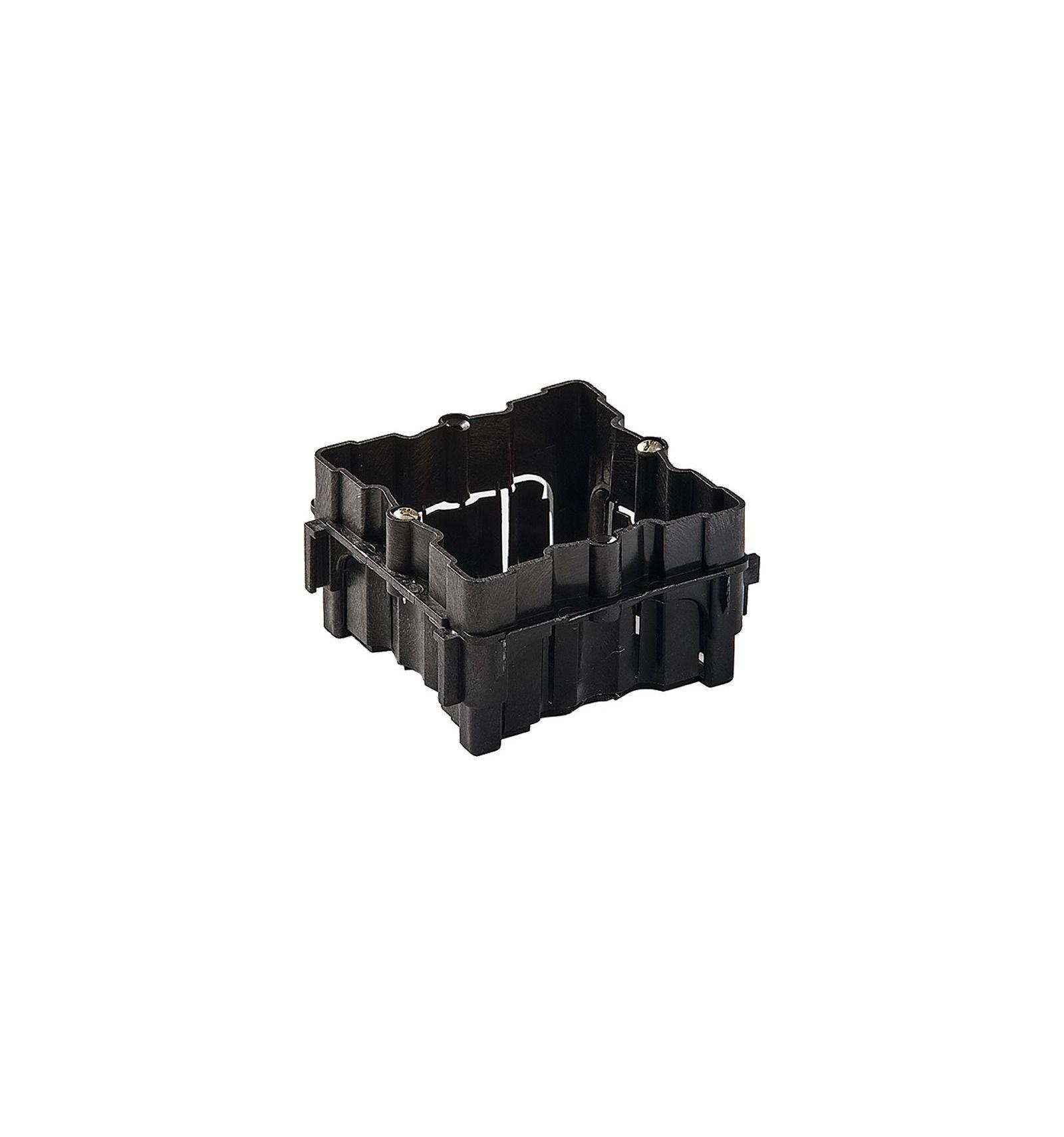 Caja empotrar 160x100x50 c//garras FAMATEL 3202