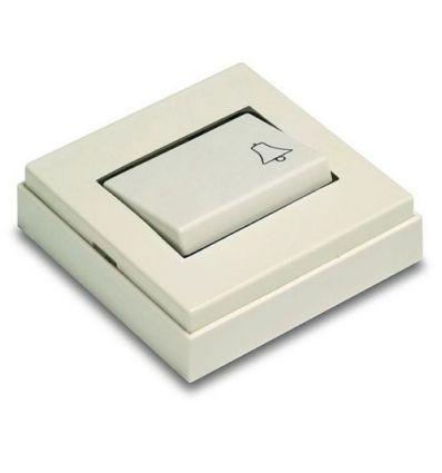 Interrup.5010b timbre superf.10a-250v de famatel caja de 30