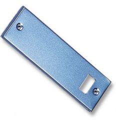 Placa recogedor metal.06005001 aluminio de gaviota simbac