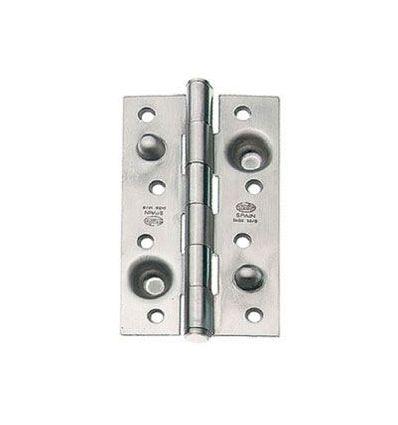 Bisagra 565-150x80 acero inox 18/8 de amig caja de 6 unidades