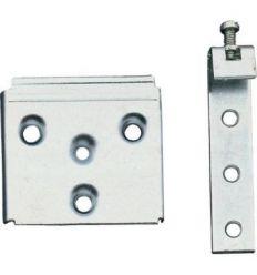 Colgador 5 zincado de amig caja de 50 unidades