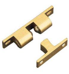 Golpete 13-50 doble rodillo laton cromo de amig caja de 50