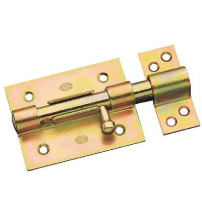 Pasador 454-120 bicromatado de amig caja de 10 unidades