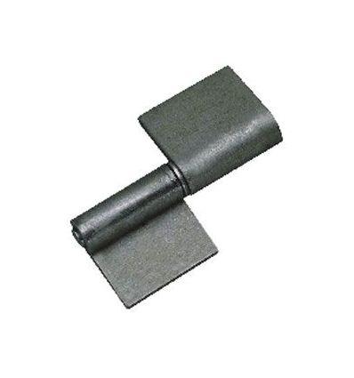 Pernio 4-100x3 pulido izquierda de amig caja de 20 unidades