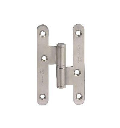 Pernio 409-100 dch acero inox 18/8 de amig caja de 20 unidades