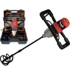 Mezclador m-1280n 1200w+varilla+maleta de cevik
