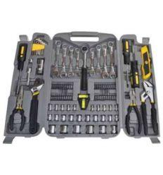 Maleta herramientas 95 pzas f-770095 de ferko