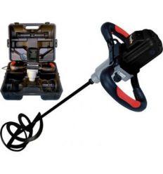 Mezclador mx-1700n 1700w+varilla+maleta de cevik
