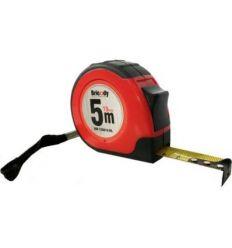 Flexometro bm-158825/b bimat.5mx25mm c/f de codiven caja de 12