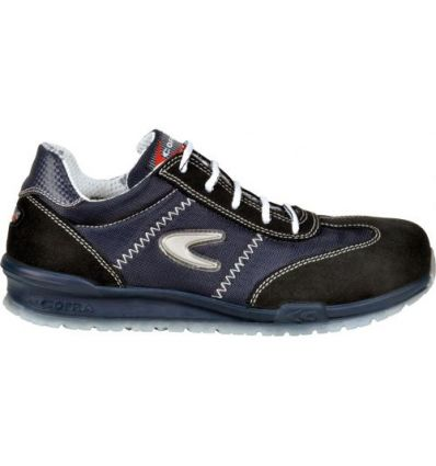 Zapato brusoni s1-p src c/p t-43 de cofra