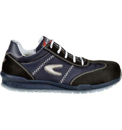 Zapato brusoni s1-p src c/p t-45 de cofra