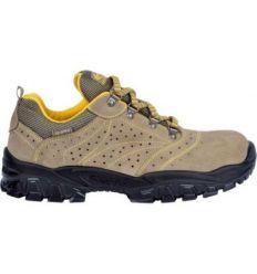Zapato new nilo s1-p c/p y c/p t-44 de cofra