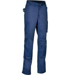 Pantalon rabat woman t-xl marino de cofra
