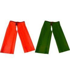 Pernera lona gavina nº3 100cm verde de corzo