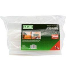 Cola termofusion 04322103-1kg transluc de salki