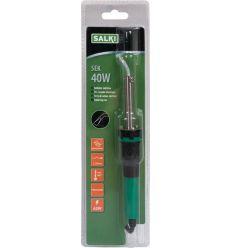 Soldador electrico 8500040-40w de salki