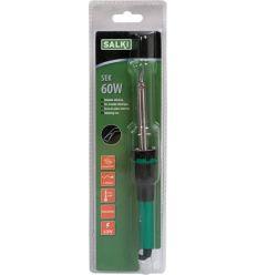 Soldador electrico 8500060-60w de salki