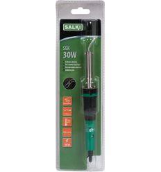 Soldador electrico 8500030-30w de salki