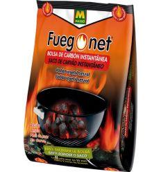 Carbon instantaneo 231438 1,5kg bolsa de fuego net