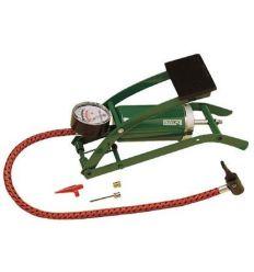 Bomba pedal 4212833 c/manometro de salki