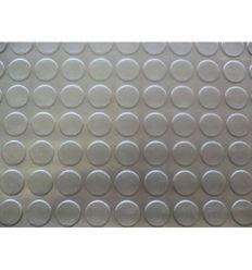 Pavim.redondo liso 1,00x15(3-4mm)15,0m2 de dicsa