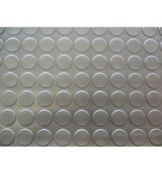 Pavim.redondo liso 1,25x15(3-4mm)18,75m2 de dicsa