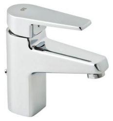 Grifo monomando klip lavabo 64130 de genebre