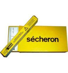 Electrodo rutilo secheron exobel 3,25x35 de secheron caja de 95