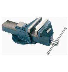Tornillo banco fijo 100 mm tbf-12 de faherma