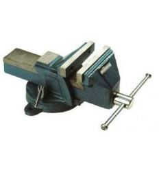 Tornillo banco girator.125 mm tbf-4 de faherma