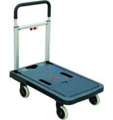 Carro plataforma plegable ay150pg 582820 de ayerbe