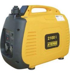 Generador 5430210 kiotsu ay2100kt invert de ayerbe