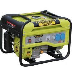 Generador 5434000 kiotsu pg3500 6,5hp de ayerbe