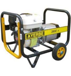 Generador 5420020 3800 h-mn honda gp-160 de ayerbe