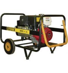 Generador 420120 8000 h-mn honda gx-390 de ayerbe