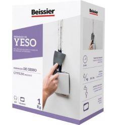 Preparado yeso rellenos 4054-01kg de beissier caja de 10