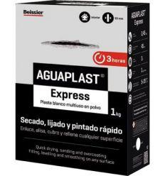 Aguaplast express 4052-01kg de beissier caja de 10 unidades